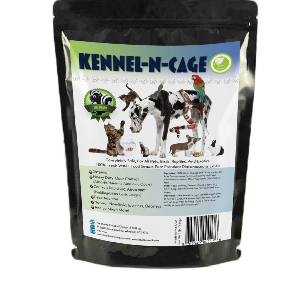 Kennel-N-CageBag